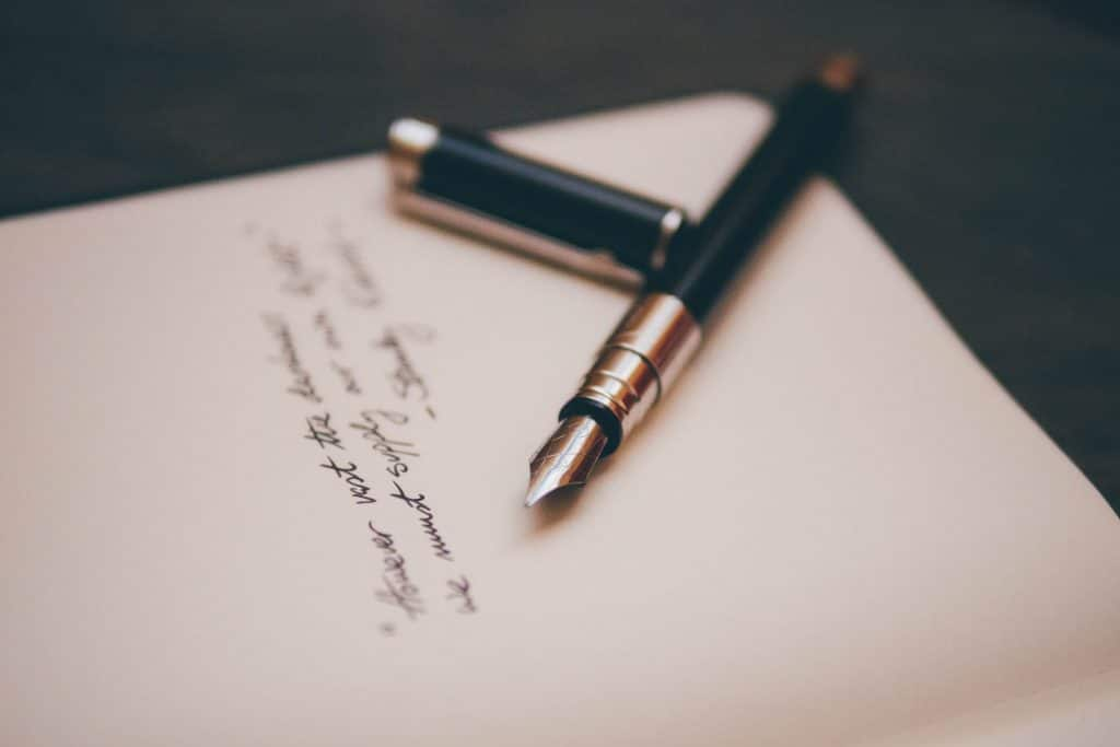 Ask The Experts Letters Of Recommendation And College Interviews