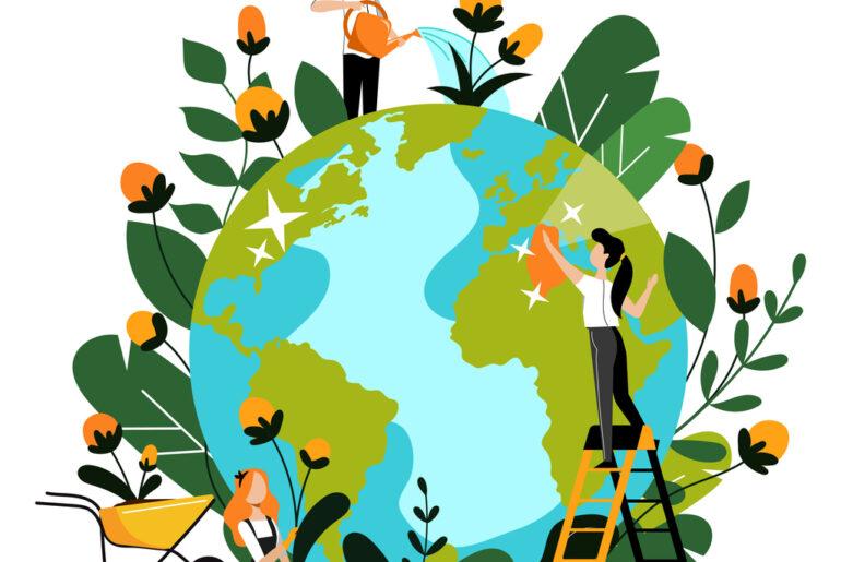 Environmental Jobs Green Jobs In Sustainable Development Peterson S