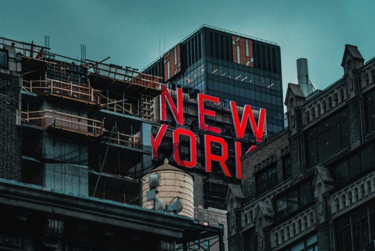 Best Nursing Colleges >> Nursing Schools In New York Finding The Best Nursing Colleges In