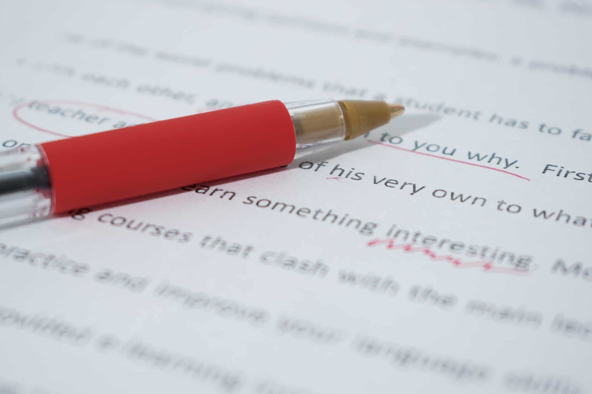 College application essays tips