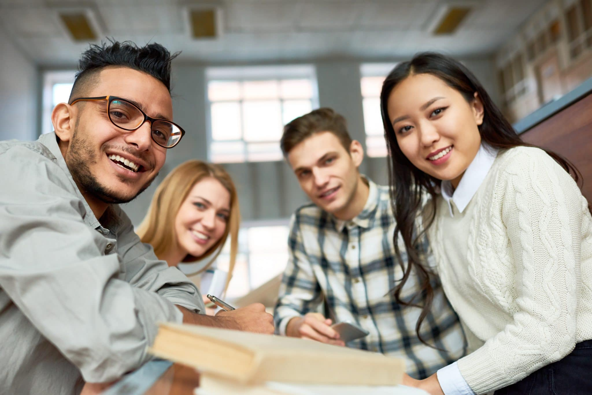 First-Generation College Student Challenges & How to Overcome Them