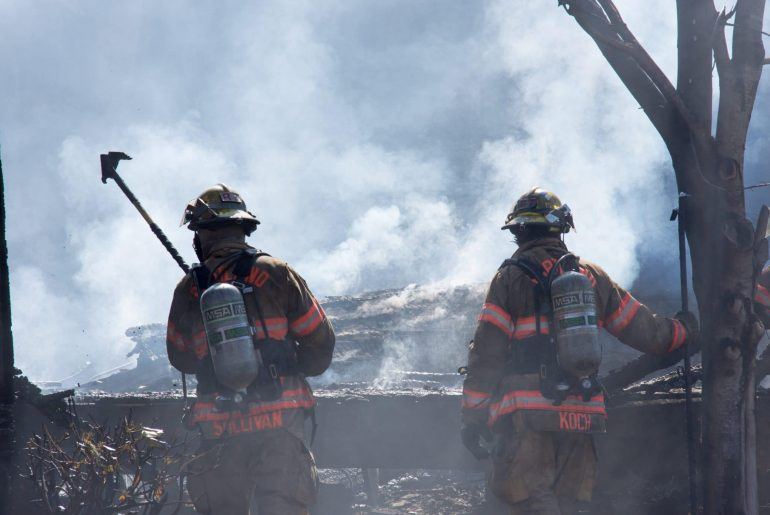 Firefighter Exams | What are they, What's on them & How to Prepare