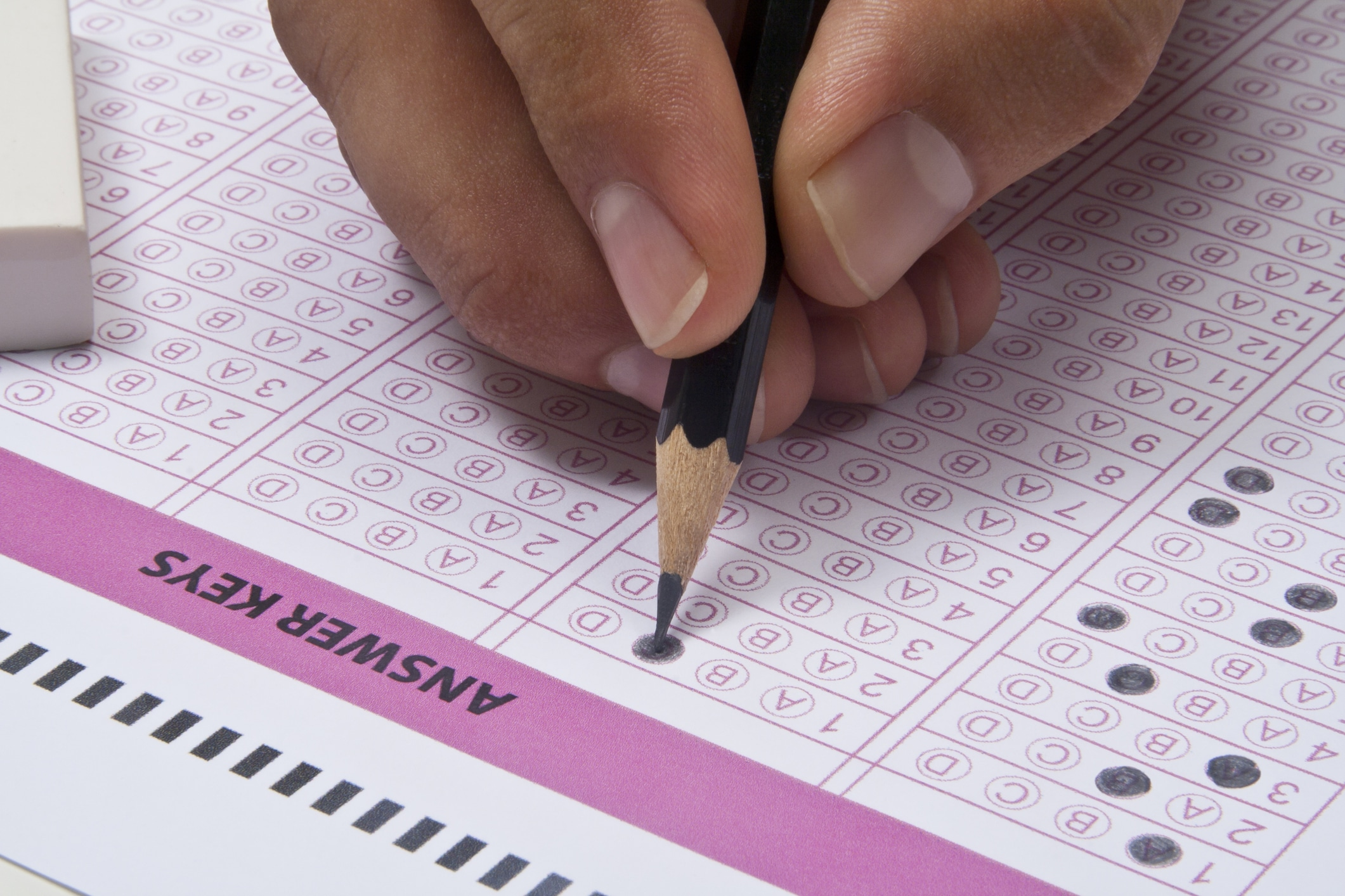 The SAT Adversity Score | How Does it Affect My College Applications?