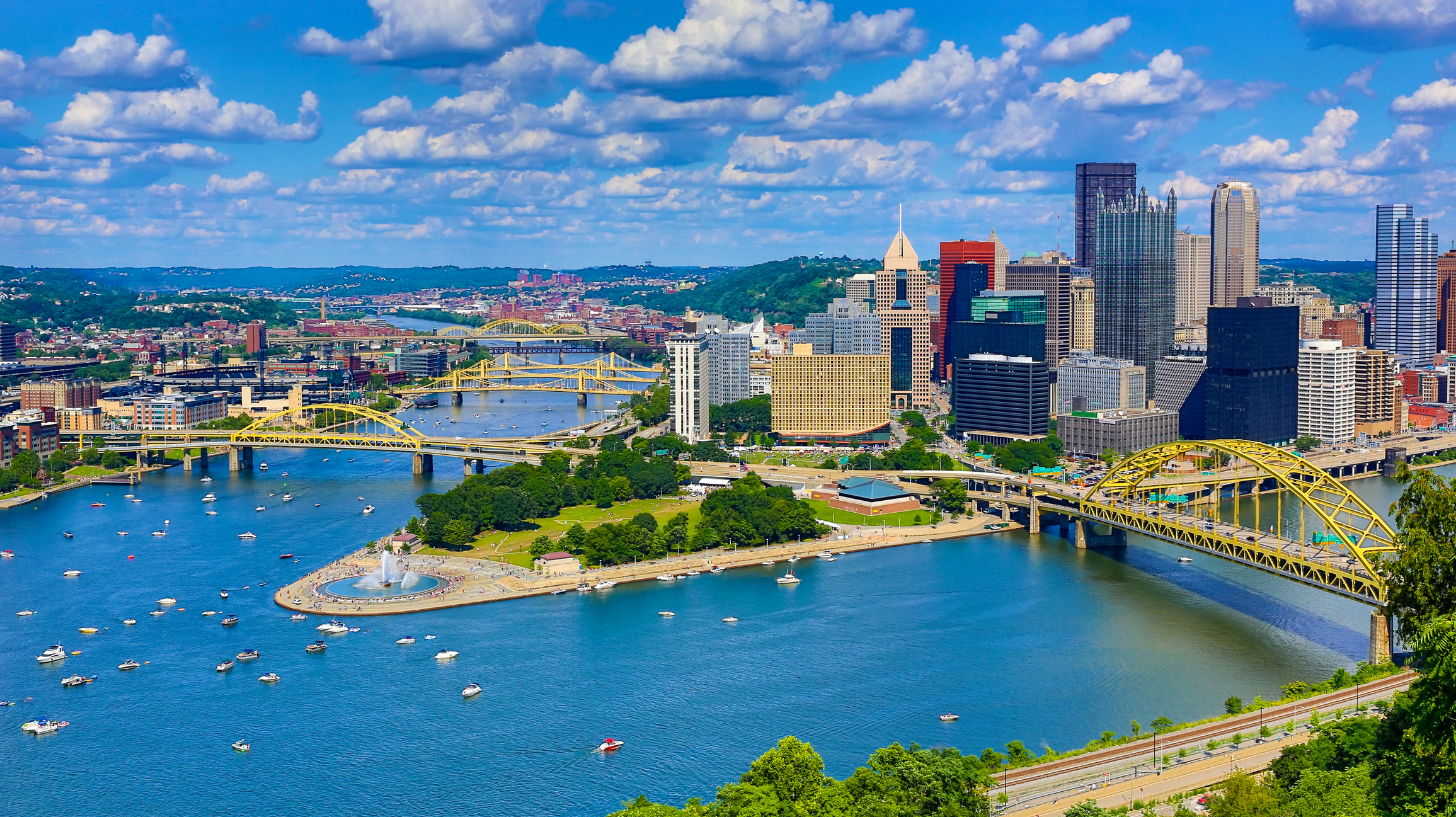 A Visitor's Guide to Pittsburgh