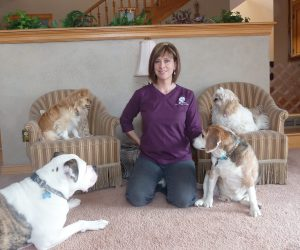 Carie Grant Dog Trainer