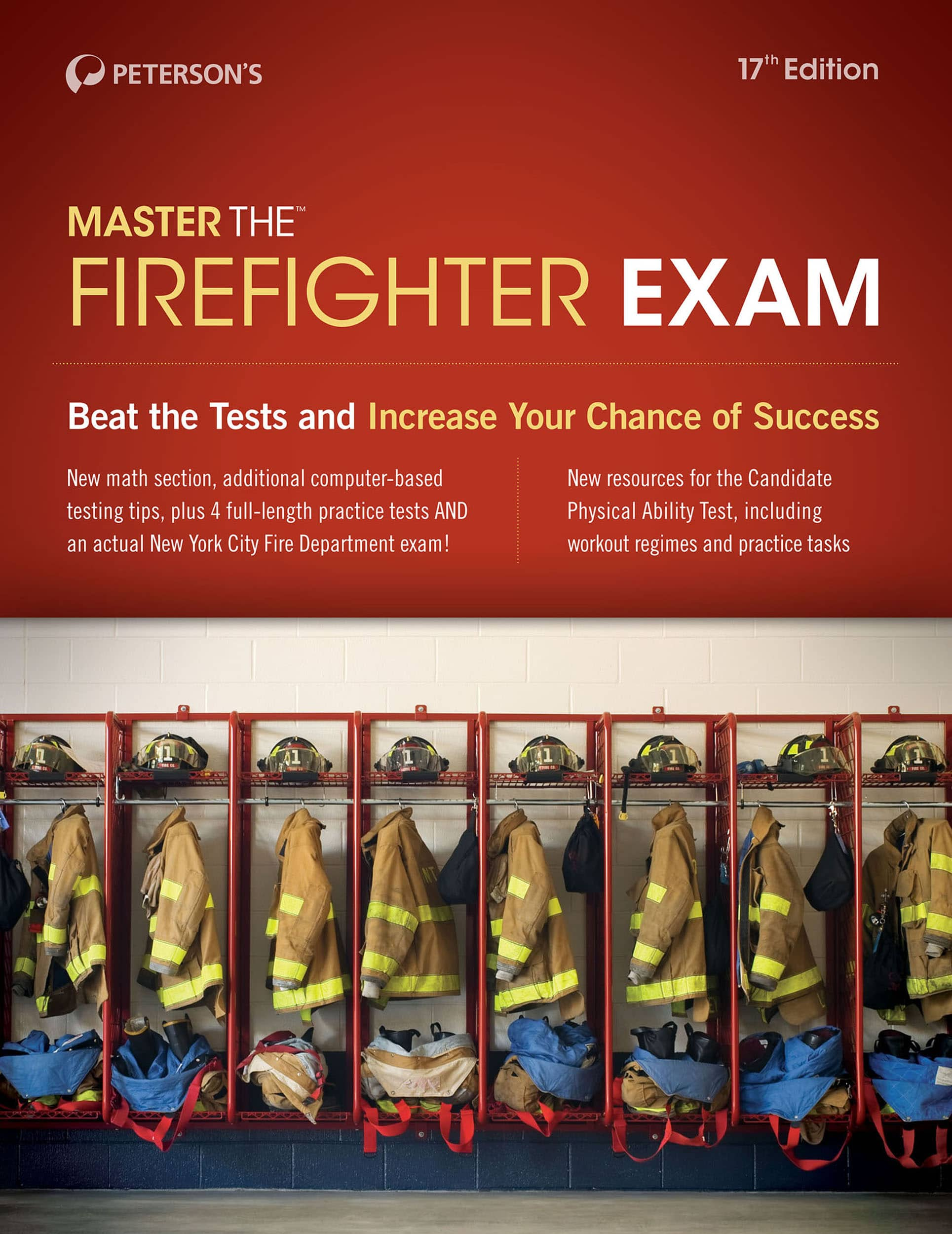 Firefighter Study Guide & Practice Tests | Master the