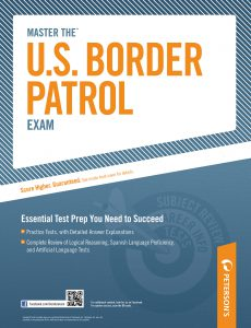 Master the™ U.S. Border Patrol Exam