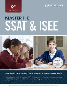 Master-the-SSAT-ISEE-9th-Edition