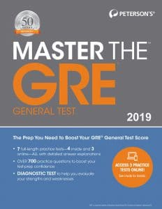Master the™ GRE