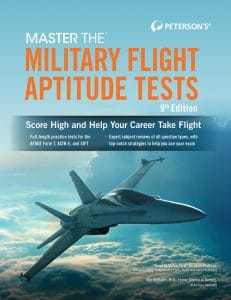 Master the™ Military Flight Aptitude Tests
