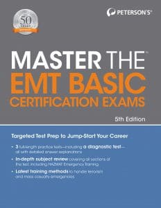 Master the™ EMT-Basic Certification Exams