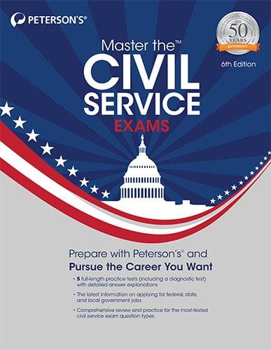 Civil Service Exam Practice Exams