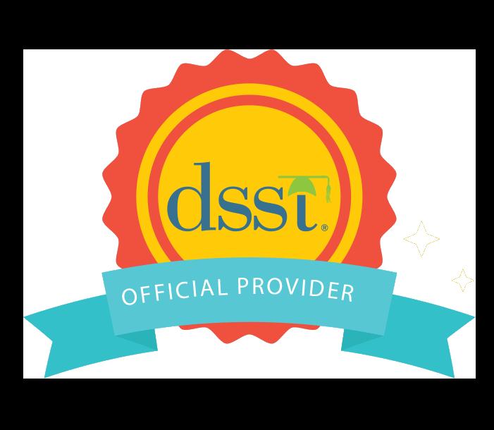 dsst-official-provider